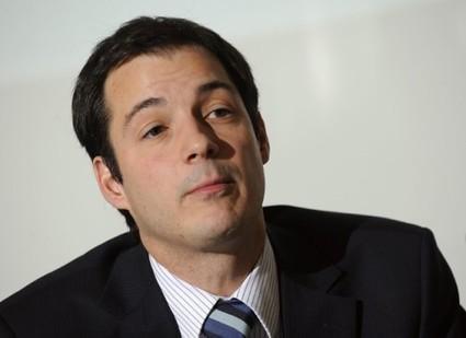 Alexander De Croo nommé vice-Premier ministre et ministre des ... | Belgitude | Scoop.it