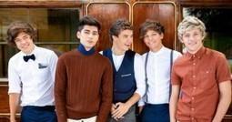 Gli One Direction dicono NO ai preservativi | JIMIPARADISE! | Scoop.it