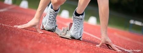 Le sport, c'est bon pour la santé et… la performance économique - HBR | Idées responsables à suivre & tendances de société | Scoop.it