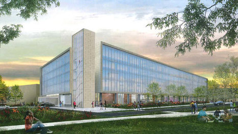 Northwestern to Seek Permits for Construction of North Campus ... | Facility Management in Sports | Scoop.it