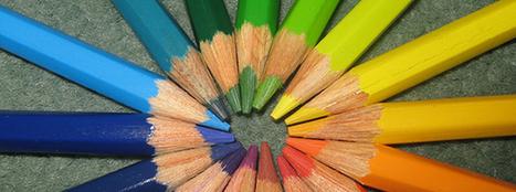25 herramientas formidables para elegir esquemas de color | CosasSencillas.Com | Tools | Scoop.it