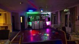 Surrey Wedding DJ and Disco Hire   projector hire  london   Scoop.it