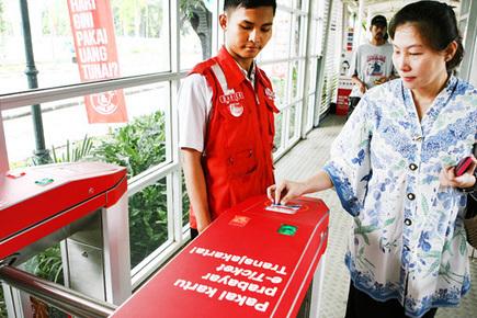 Bendungan Hilir | The Jakarta Post | Benhil - Wet market | Scoop.it