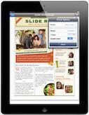 Top iOS news of the week: Apple tops, iPad slumps, pen patent - ZDNet | Edtech PK-12 | Scoop.it