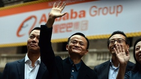 Alibaba earnings report shows the ecommerce giant is continuing to grow at a massive pace | e-commerce innovation stratégie | Scoop.it