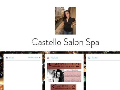 Castello Salon Spa   Spa Delray Beach   Scoop.it