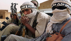 French Military Advances Against Islamists In Mali ~ A Little Bit About Everything | Dafiker News | Scoop.it