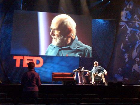 Remembering Oliver Sacks | APRENDIZAJE | Scoop.it