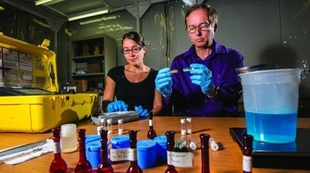 Sandia Labs researcher develops fertilizer without the explosive potential | Vertical Farm - Food Factory | Scoop.it