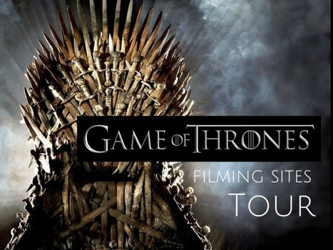 Game of Thrones fans won't want to miss this tour! | Travel Croatia Like a Local | Scoop.it