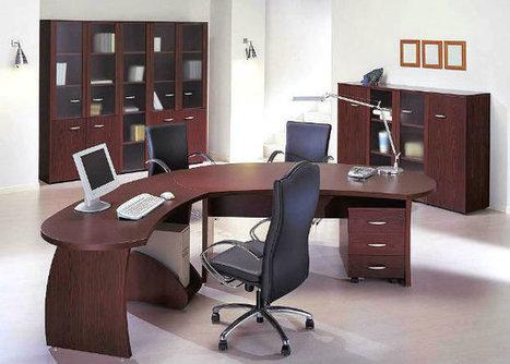 Office furniture Trends 2015 | Best Emmas Design | Scoop.it