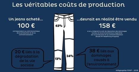 Les vents portants du made in France - RSE | Analyse Stratégique | Scoop.it