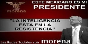 RT @eazcarraga:@AristotelesSD @lopezobrador_ GANO... - REZIZTEK2013 - FriendFeed | ConcienCIA Radio ResistenCIA NEWS | Scoop.it