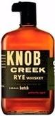 Knob Creek Rye | Spirits | Scoop.it