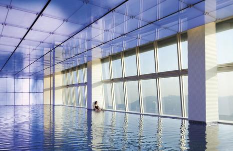 Gli hotel di lusso e i social media: parla Ritz-Carlton   Relactions Journal -   Scoop.it