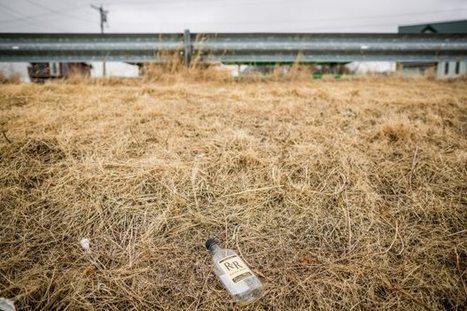 Bethel liquor store debate postponed at Alaska ABC Board meeting   Criminology and Economic Theory   Scoop.it