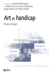 Art et handicap, enjeux cliniques | handicap MAP | Scoop.it