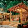 Custom Wood Decks in Atlanta from Atlanta Decking and Fence