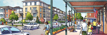 Rebuilding an affordable, sustainable community in Galveston | green streets | Scoop.it