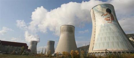 Evacuation à Cruas  : la centrale nucléaire a des vapeurs | Le Côté Obscur du Nucléaire Français | Scoop.it