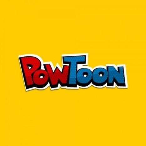 Crea presentaciones y vídeos animados con PowToon - Bitelia | Recursos para hacer infografías | Scoop.it