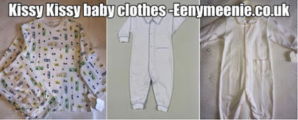 Dress the baby in adorable #Kissy_Kissy_baby_clothes!<br/><br/>Babies are the most&hellip; | Eeny Meenie Miney Mo | Scoop.it