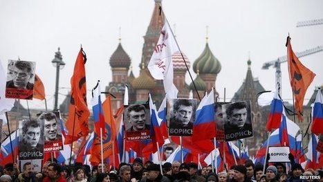 Russian language barrier stumps UK   BBC   Slavic, East European, and Eurasian Studies Blogroll   Scoop.it
