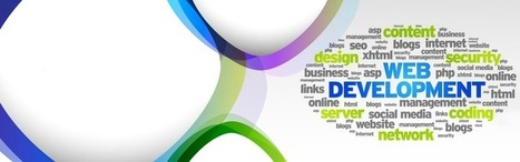 Web Design and Web Developement Services in Hyderbad,India   web color tech   Scoop.it