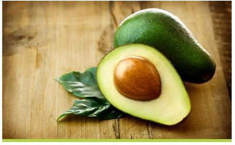 7 beneficios comprobados de comer Aguacate | Inspirulina | Rutas del Bienestar-Walking around wellness | Scoop.it