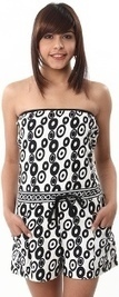 Be Trendy this Summer in ENAH's Monochrome Graphic Rompers | Be Trendy this Summer in ENAH's Monochrome Graphic Rompers | Scoop.it