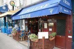 Take a walk on the wine-side of Paris | Paris restaurants | Scoop.it