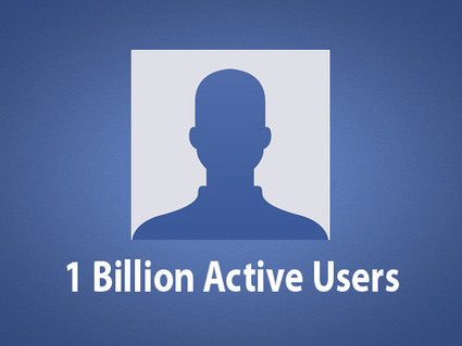Facebook Reaches 1 Bln Active Users , 200 Mln Users on Instagram.   Entrepreneur Sky   Startup & Tech Buzz     Scoop.it