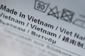 Vietnam leads US apparel import growth in January | Occupational and Environment Health | Scoop.it
