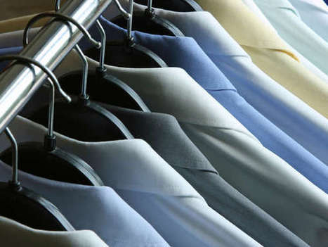 Custom-Made Men's Shirts and Suits: Book A Tailor | Custom suits | Scoop.it