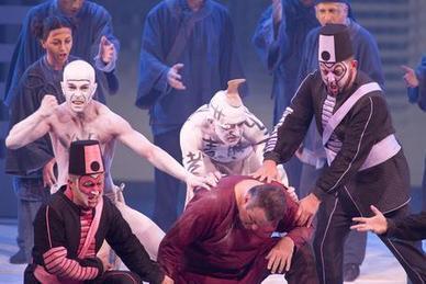 Nasce l'opera 'social',Turandot incontra i Google Glass  - Cultura | digital technologies in classical music & opera | Scoop.it
