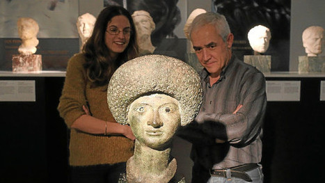 Los modelos de belleza en la antigüedad | Mundo Clásico | Scoop.it
