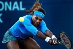 Serena Williams into Rogers final - ESPN | Sports | Scoop.it