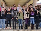 West Valley High School has 14 sets of twins enrolled - AndersonValleyPost.com | Mendocino County Living | Scoop.it