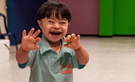 Investigación clínica: el síndrome de Down y el autismo coexisten a menudo - Autismo Diario | NEE Y PSIC | Scoop.it