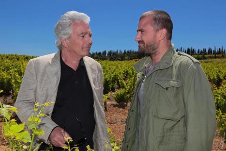 Une saison inédite du Sang de la Vigne dès le samedi 3 janvier   Le vin quotidien   Scoop.it