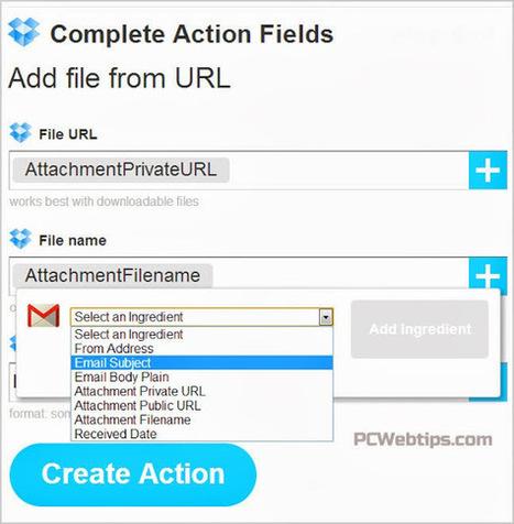 Como hacer Backup automatico de archivos adjuntos de Gmail | PCWebtips.com | Windows PC - Trucos y Tips | Scoop.it
