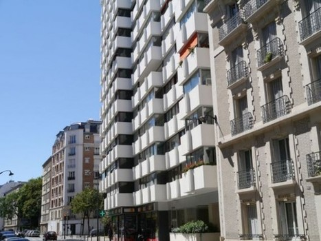 Les bâtiments sont plus efficaces énergétiquement, mais est-ce suffisant? | Construction Durable | Scoop.it