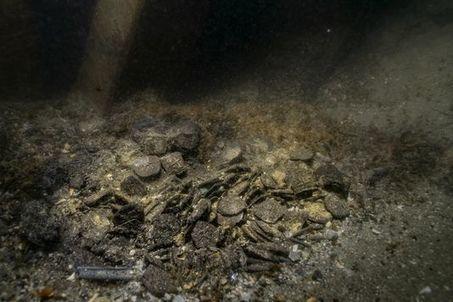 Interpol au secours des trésors des épaves | L'observateur du patrimoine | Scoop.it
