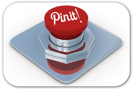 10 ways to use Pinterest for your business | Articles | Pinterest | Scoop.it