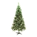 Pre-lit Artificial Christmas Tree With LED Lights | AlekoProducts | Aleko Products | Scoop.it