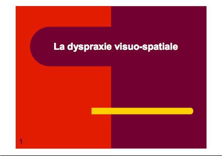 Repérer une dyspraxie | Ressources Dys | Scoop.it