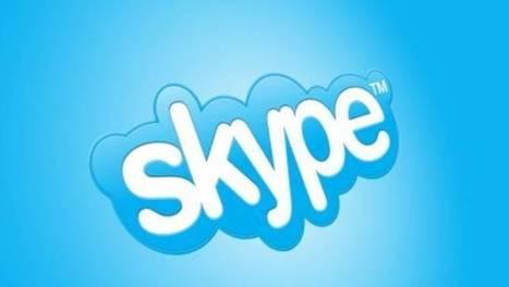 Microsoft lanceert nieuwe video-app Skype Qik | New Technology | Scoop.it