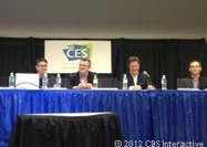 2013 social TV predictions from the experts at CES | screen seriality | Scoop.it