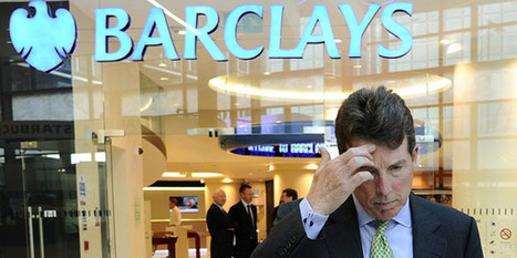 Hunting the 'dude' and 'big boy' in the Barclays scandal | Snowblog | YES for an Independent Scotland | Scoop.it