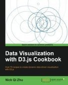 Data Visualization with D3.js Cookbook - PDF Free Download - Fox eBook | vizualisation | Scoop.it